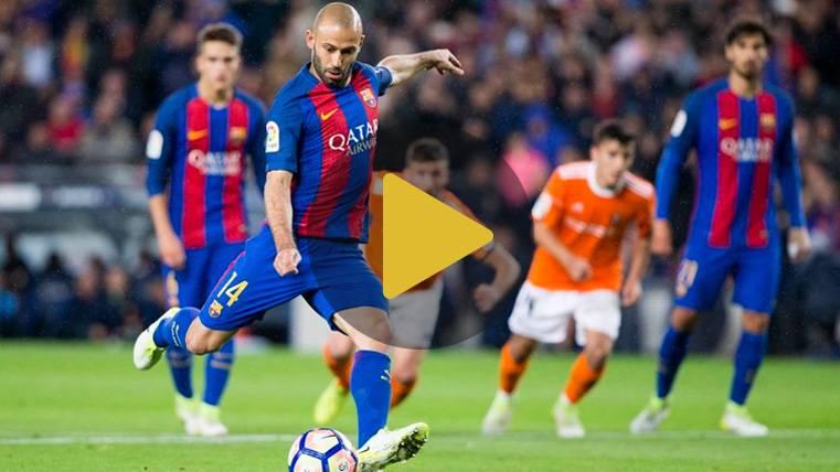 """""""Nadie sabe lo ingrato que es ser central en el FC Barcelona"""""""