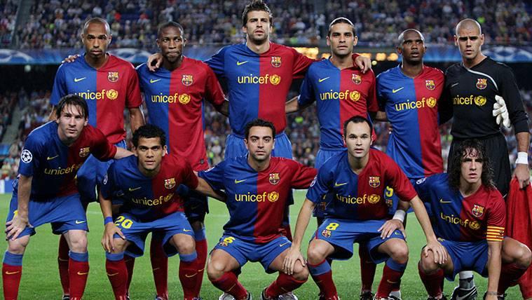 La confesión de Gerard Piqué sobre su fichaje por el Barça
