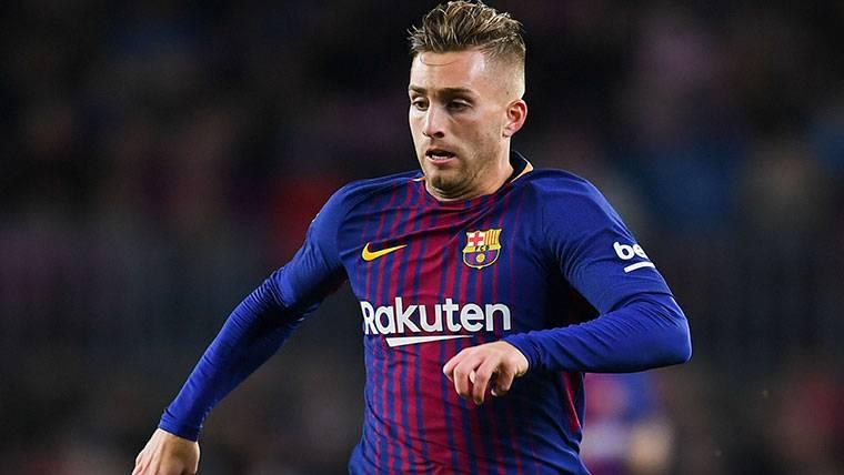 Deulofeu desvela sus motivos para marcharse del Barcelona