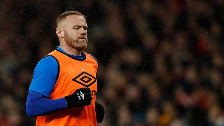 Rooney compara al actual City con el Barça de Guardiola