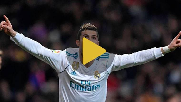 El Real Madrid se da un festín en Liga antes de recibir al PSG