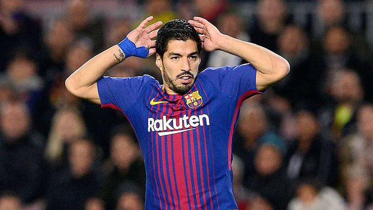 El Barça rompió con 15 meses marcando en Liga como local