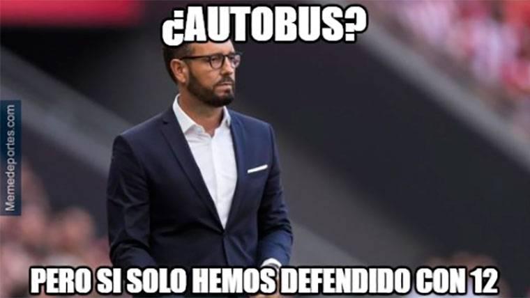 Estos son los mejores 'memes' del FC Barcelona-Getafe
