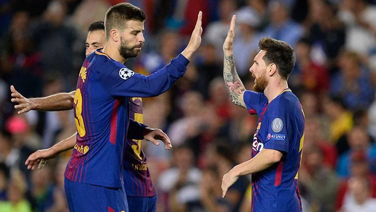Piqué vuelve a ser noticia por sus inversiones en Barcelona