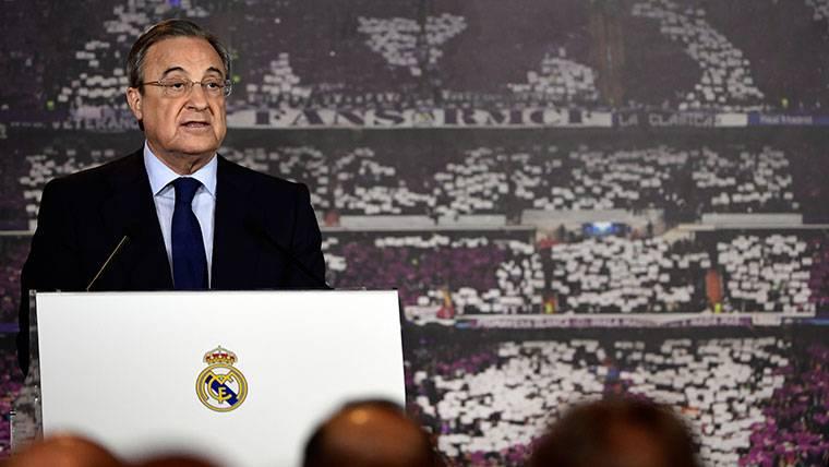 El Bernabéu, otro año más sin acoger la final de Copa