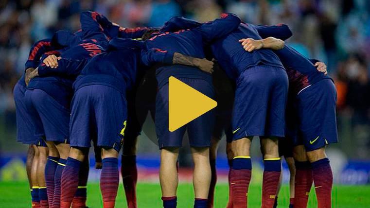 El problema para el Barça si llega a semifinales de Champions