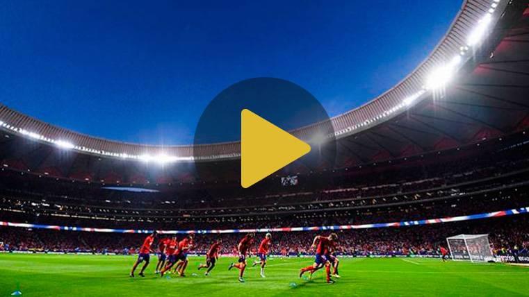 OFICIAL: Confirmada la sede de la final de Copa Barça-Sevilla
