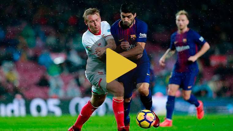 Resignación en el Barça con la fecha de la final de Copa