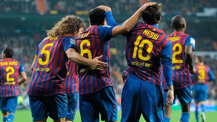 Histórico Leo Messi: Se pone a 50.000 con el FC Barcelona