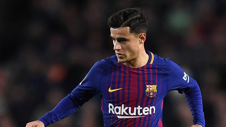Los 3 perjudicados por el fichaje de Coutinho por el Barça