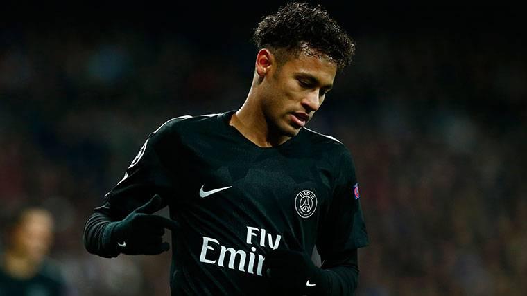 El Real Madrid golpea primero y... ¿Dónde estaba Neymar?