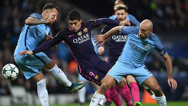 Los clubes ingleses ponen en jaque al Barça en la Champions