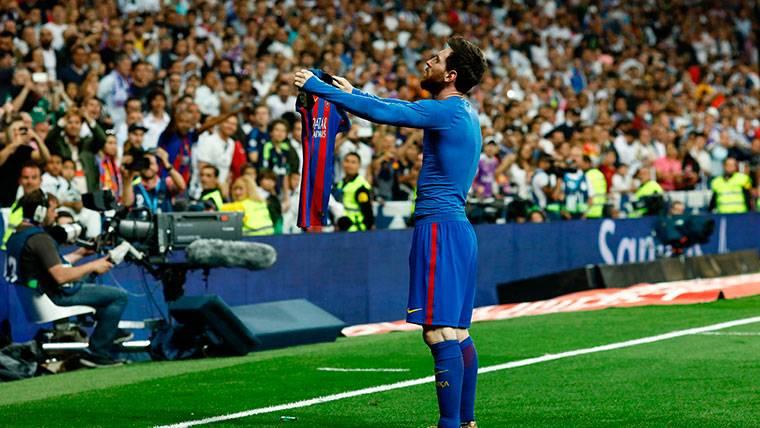 ¡La camiseta del FC Barcelona ya está valorada en 200 millones!