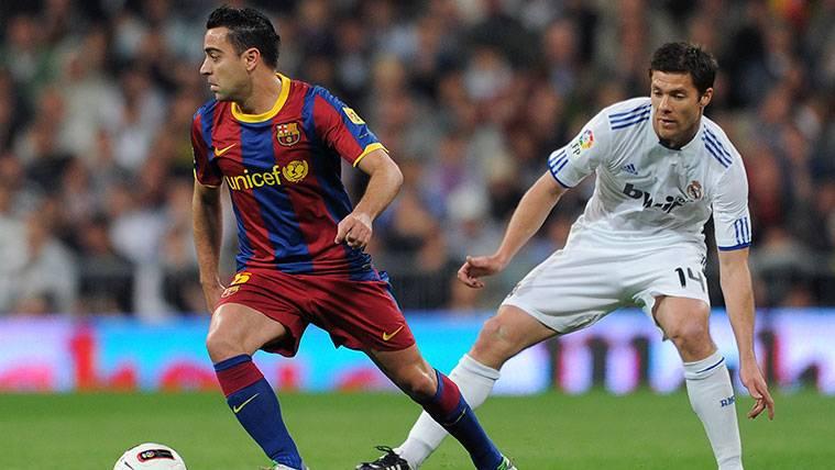 """""""Lo peor es que el Real Madrid hace daño sin hacer nada"""""""