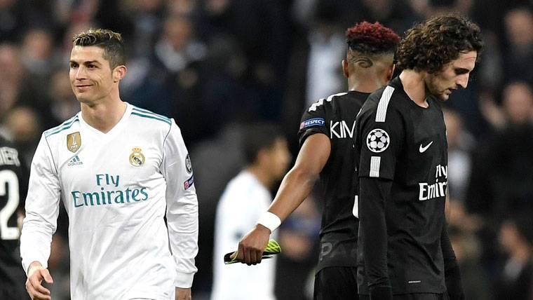 Desvelan lo que opina la plantilla del Barça sobre el Madrid-PSG