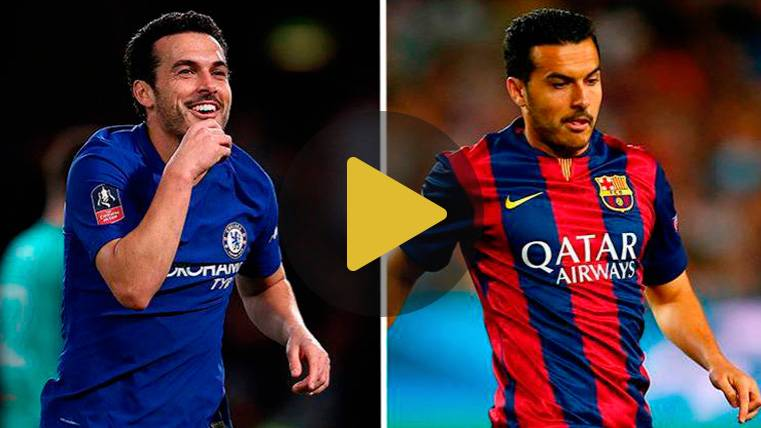 Los 13 futbolistas que jugaron con FC Barcelona y Chelsea