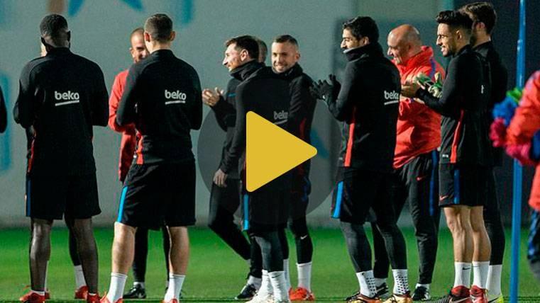 ¡Valverde prepara una bomba en su alineación para el Chelsea!