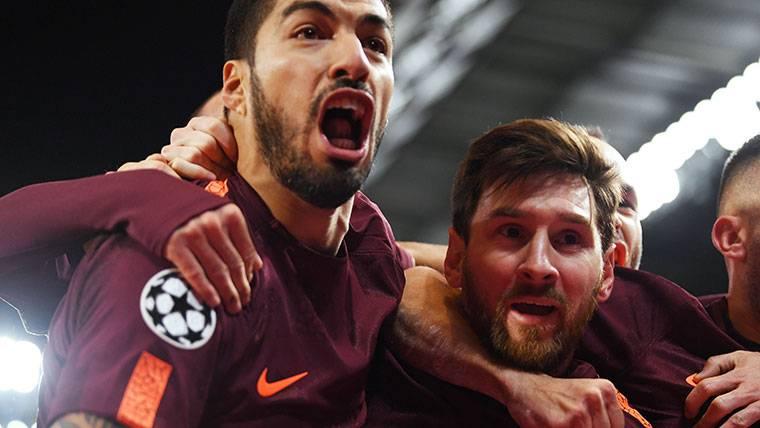 Los 3 motivos para pensar que el Barça eliminará al Chelsea
