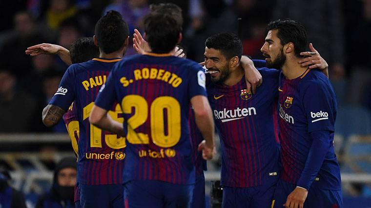 ¡Un posible 'triplete' le provocaría al Barça un gasto astronómico!