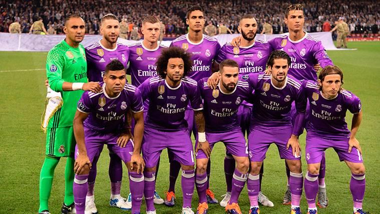 City y United pelearán por un centrocampista del Real Madrid