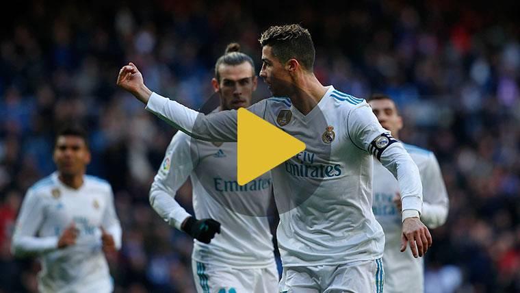 El Real Madrid no afloja y pasa por encima del Alavés