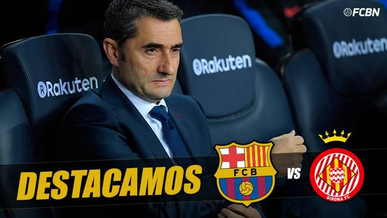 La mejor racha del Barcelona: 32 partidos sin perder en Liga