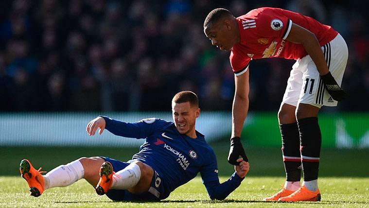 Alerta máxima en un Chelsea que roza el doble KO europeo