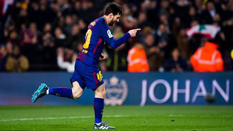 Las maravillas de Leo Messi, calcadas o con sello propio