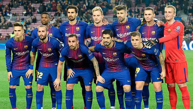 El gran desafío de Semedo cuando se recupere en el Barça