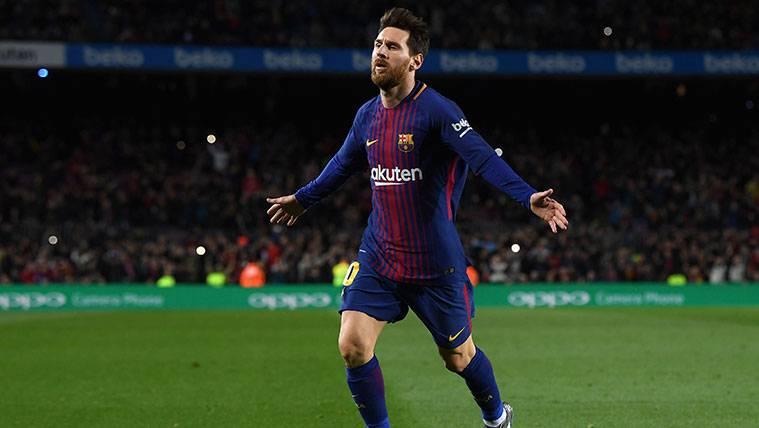 """""""Si tuviera la fórmula para frenar a Leo Messi me haría de oro"""""""