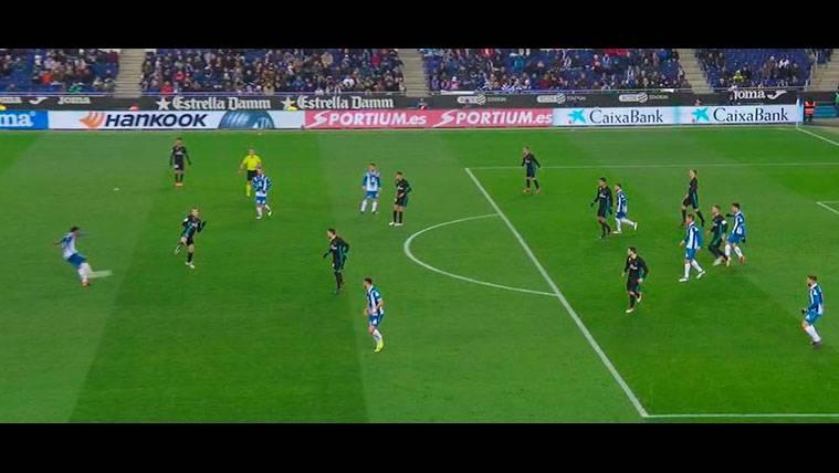 El Espanyol-Real Madrid, un partido marcado por la polémica