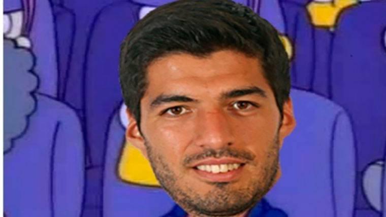 Estos son los mejores 'memes' del Las Palmas-FC Barcelona
