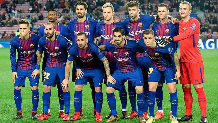 ¿Habrá este verano otra 'operación salida' para el Barça?