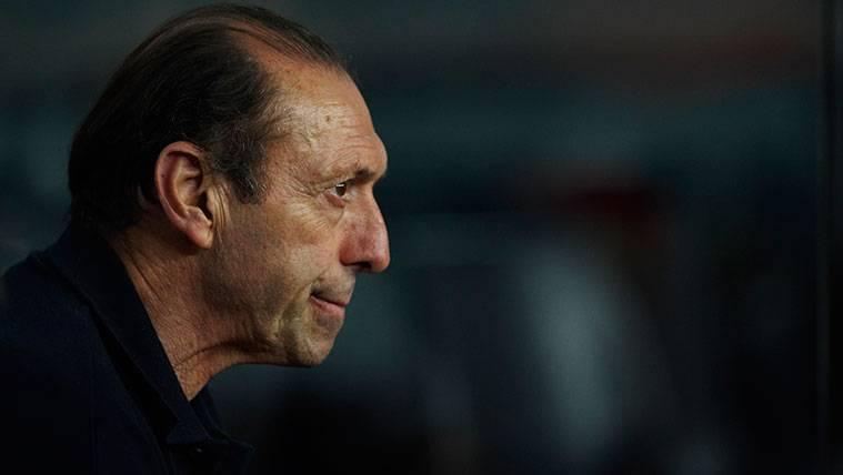 El FC Barcelona homenajeará a Quini en el Camp Nou