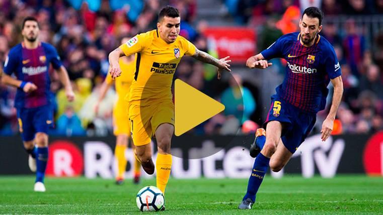 Busquets dispara contra LaLiga por el calendario del Barça