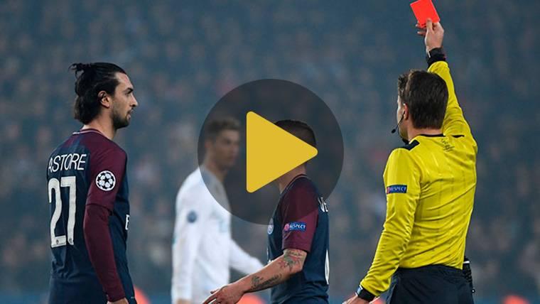 Despropósito de Verratti... ¿De verdad iba a ficharle el Barça?
