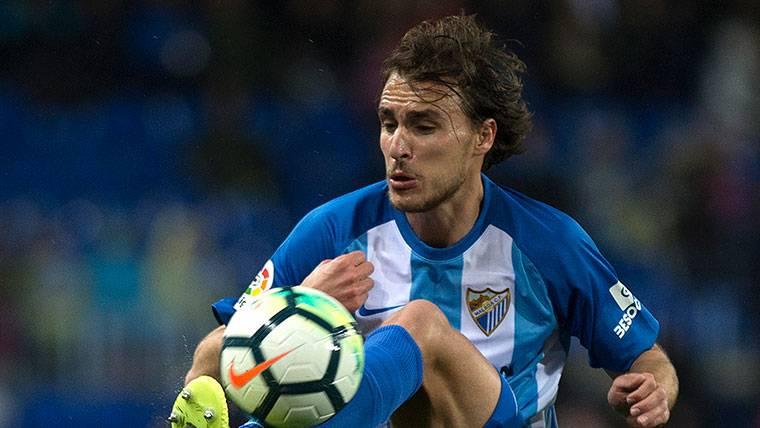 El reto de Ignasi Miquel ante Luis Suárez y Leo Messi