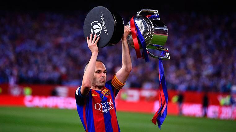 El Barça propone cambios importantes a la RFEF sobre la Copa
