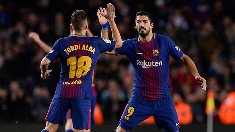 Las asistencias del FC Barcelona no son sólo cosa de Leo Messi