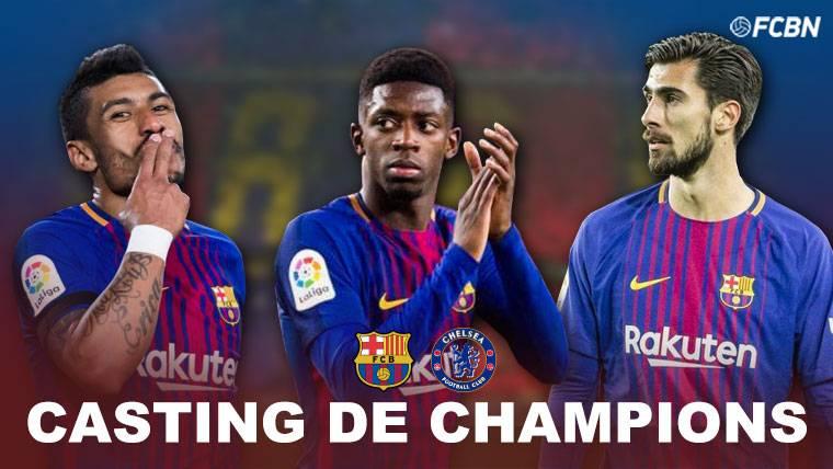 ¿Quién ocupará el puesto de Coutinho contra el Chelsea?