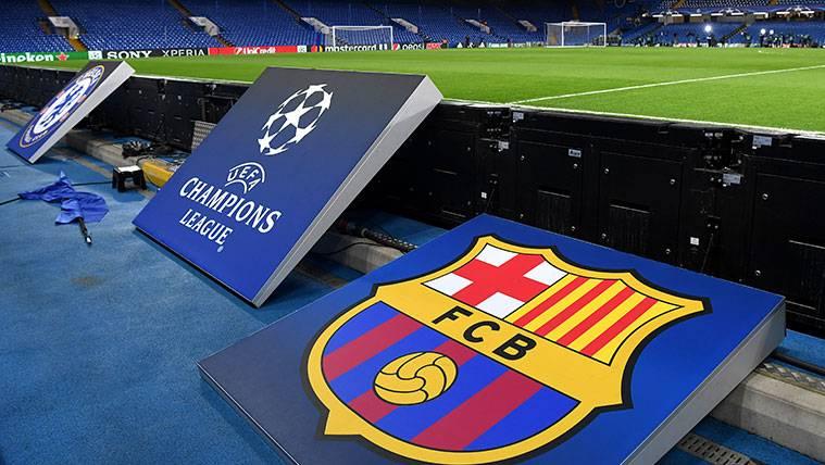 El calendario del FC Barcelona: En busca de 16 partidos que significarían un triplete