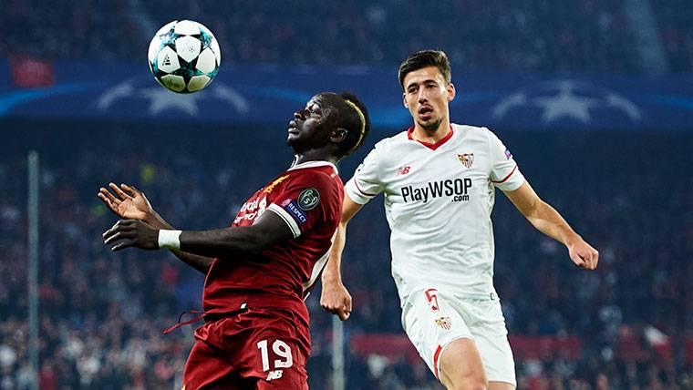 La cláusula de Lenglet, ¿motivo de una 'guerra' Barça-Madrid?