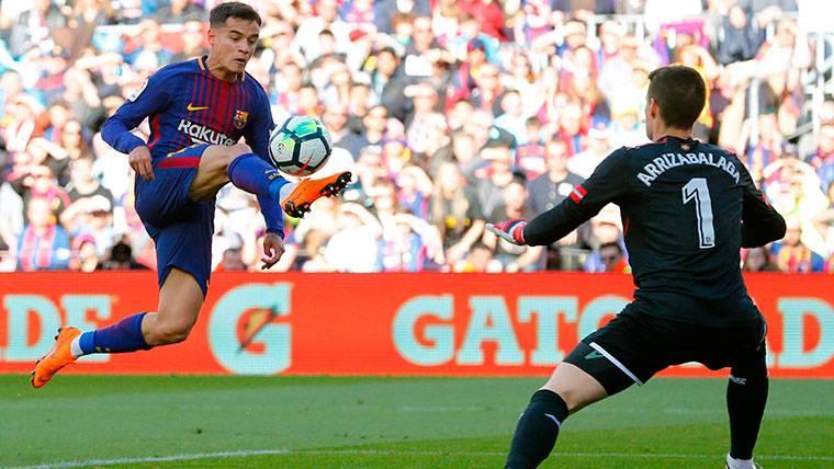 Tres palos más del Barça en Liga: ¡Y ya van 38 esta temporada!