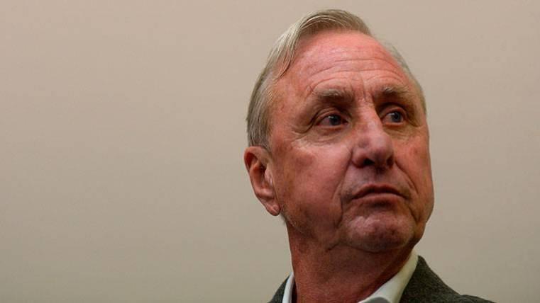 Dos años de la muerte de Johan Cruyff, el hombre que reinventó el fútbol