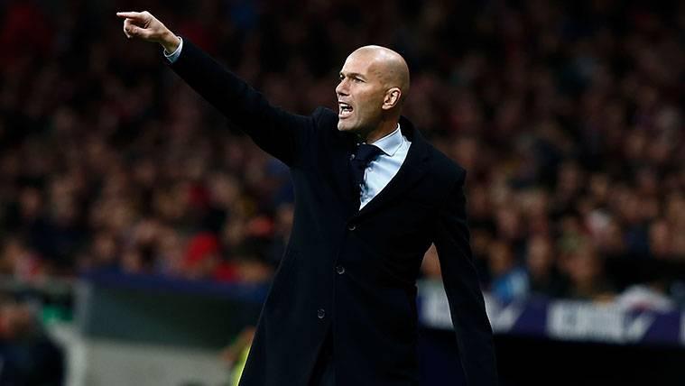 La contundente respuesta de Zidane a los rumores sobre su futuro y el de Isco