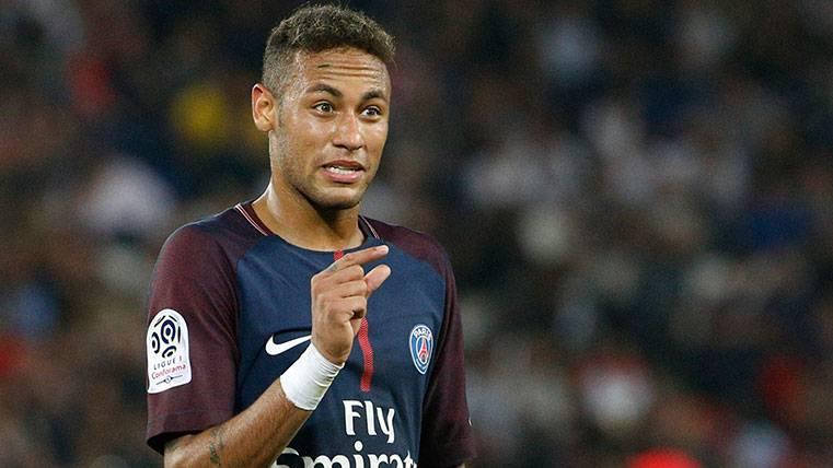 BOMBAZO: El Manchester United no renuncia al fichaje de Neymar y prepara un trueque con el PSG