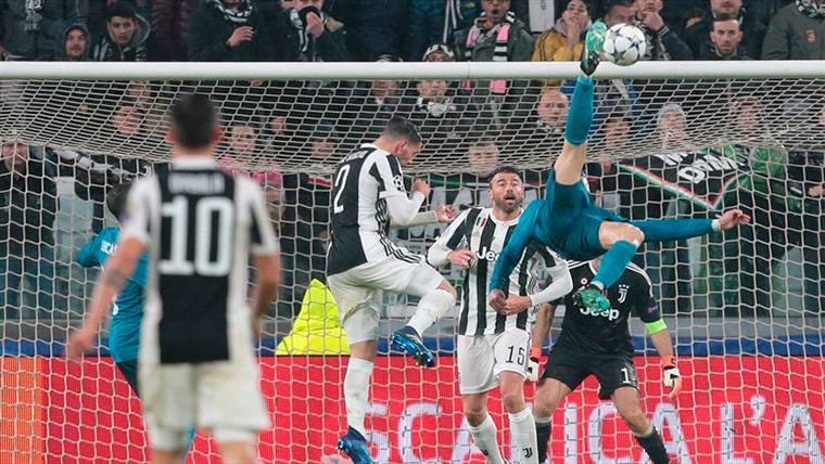 The Juventus Of Turin Dreams With Tracing Back To The Real Madrid