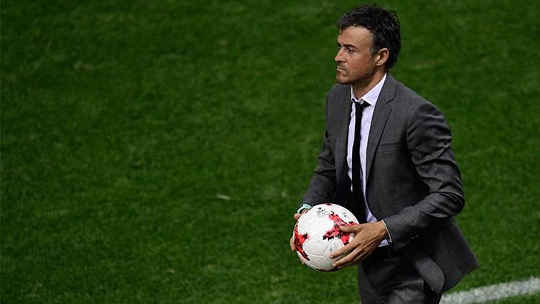 Luis Enrique, ni PSG ni Chelsea: El mejor colocado sería el Arsenal