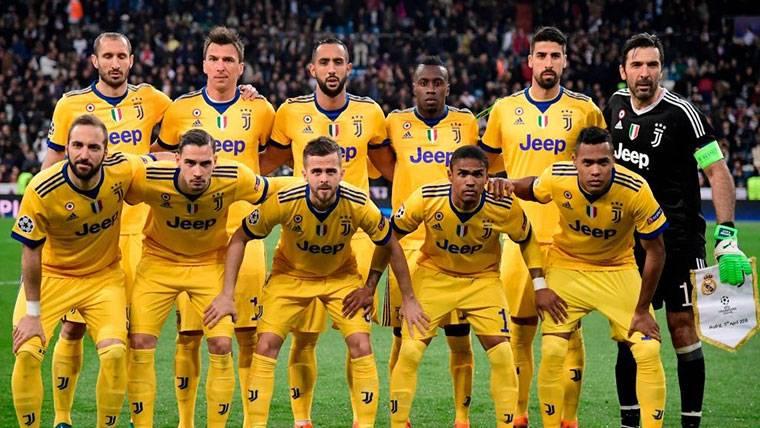 """Chiellini y Buffon explotan tras el penalti: """"¡Habéis pagado!"""""""
