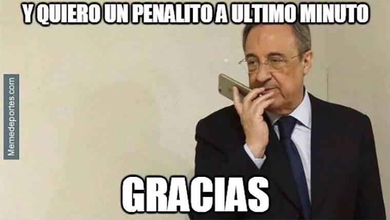 Estos son los mejores 'memes' del Real Madrid-Juventus